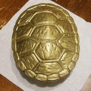Turtle dish